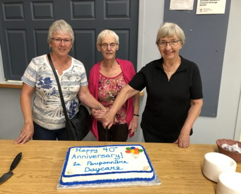 Celebrating 40 years of French daycare service at La Pouponnière Daycare