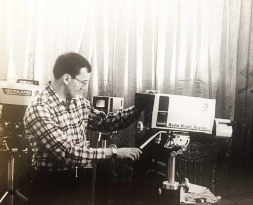 Saskébec audio visual services
