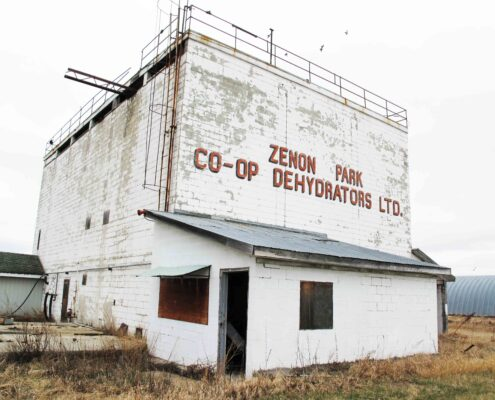 Zenon Park Co-op Dehydrators Inc